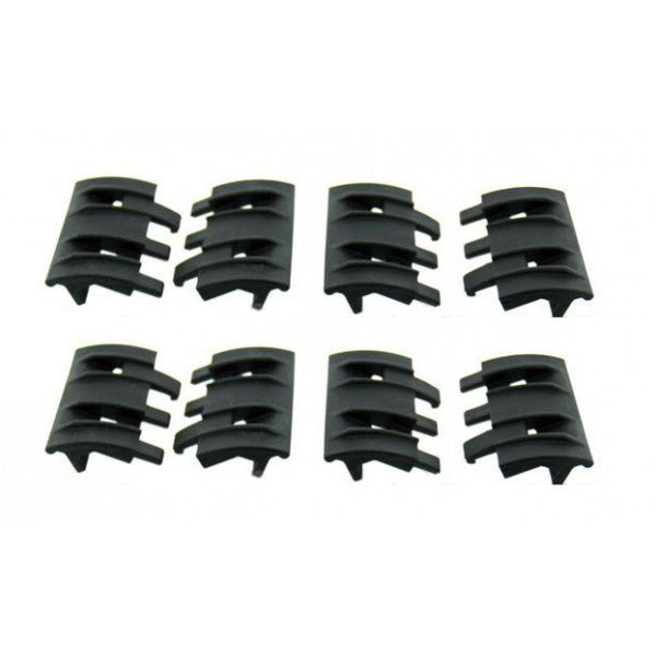 PTS XTM (8Pack) BLK