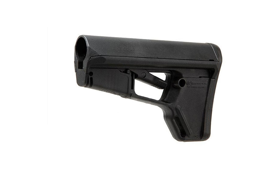 PTS ACS-L Butt Stock Black