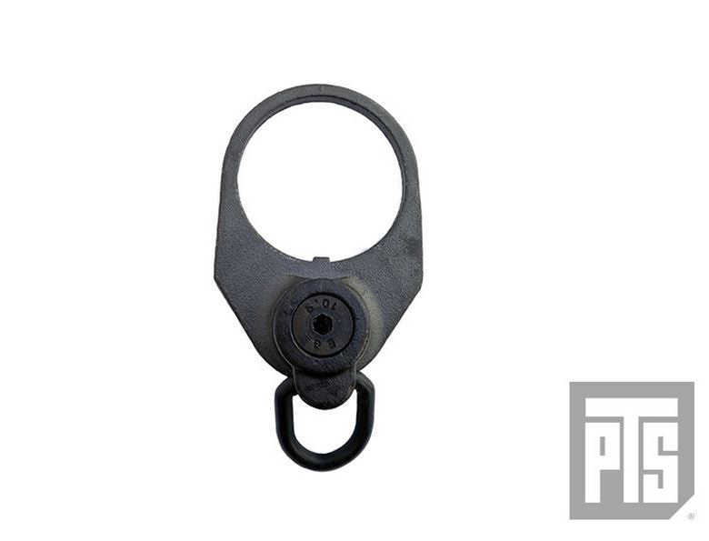 PTS Enhanced Sling Plate - Modular