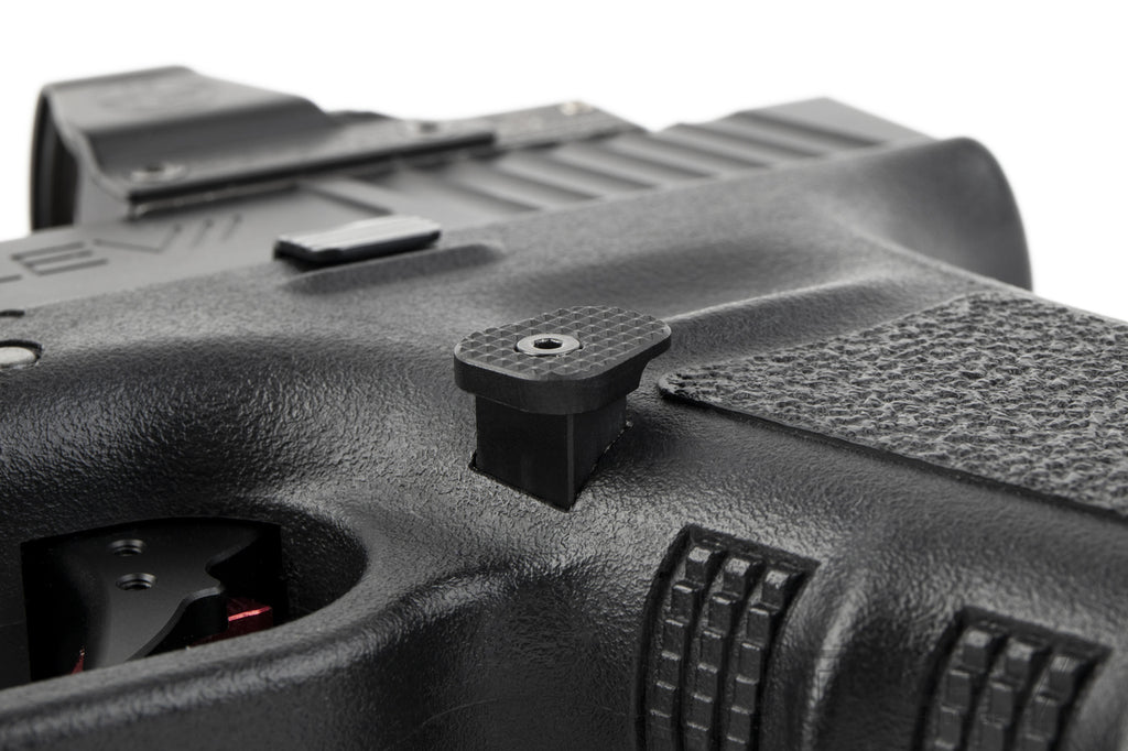 PTS ZEV Mag Release Button