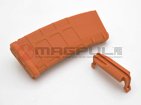 MAGPUL PTS PMAG™ M Version (Mid Cap 120 Rounds)