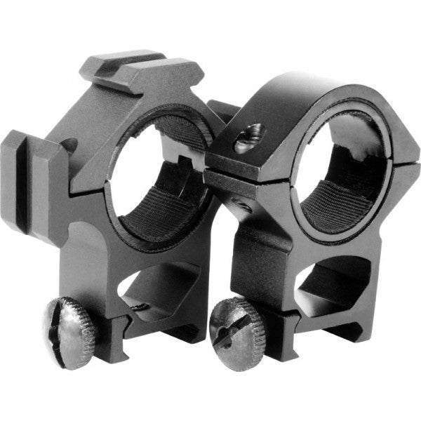 AIM Sports 30mm High Mount Rings