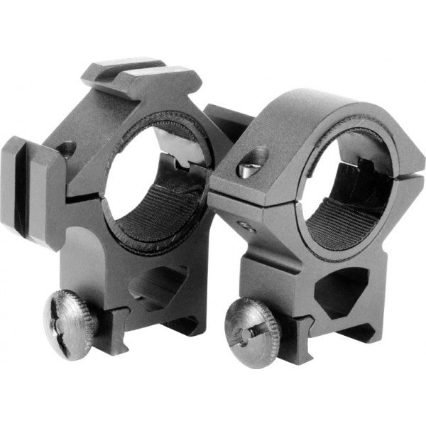 AIM Sports 30mm Medium Mount Rings