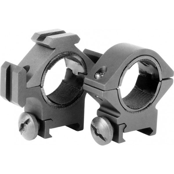 AIM Sports 30mm Short Mount Rings