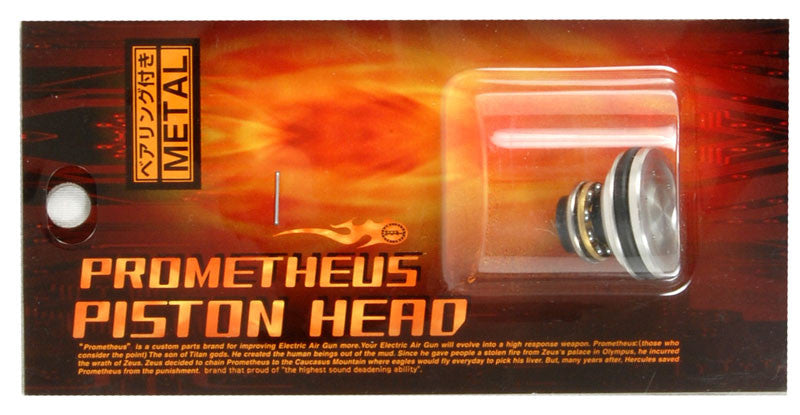 Prometheus AEG Piston Head Metal