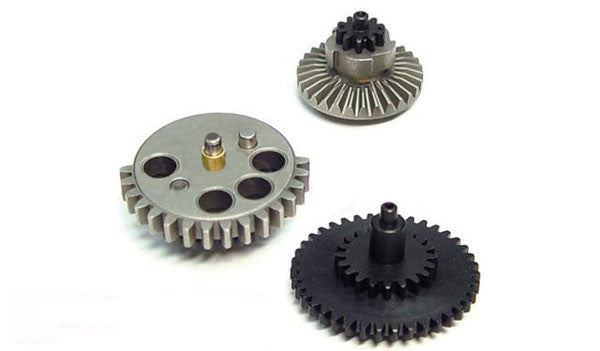 EG hard gear set, triple torque, M150