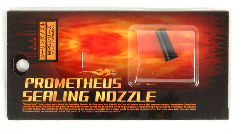 Prometheus Air Seal Nozzle MP5