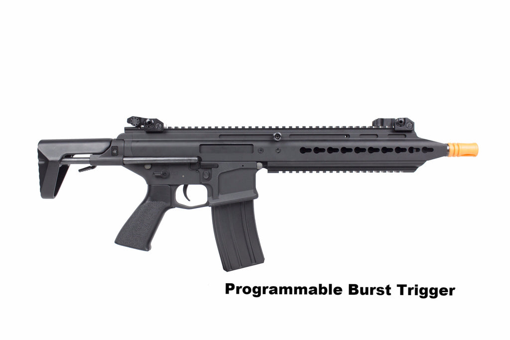 Classic Army SCARAB RAC - Rapid Assault Carbine