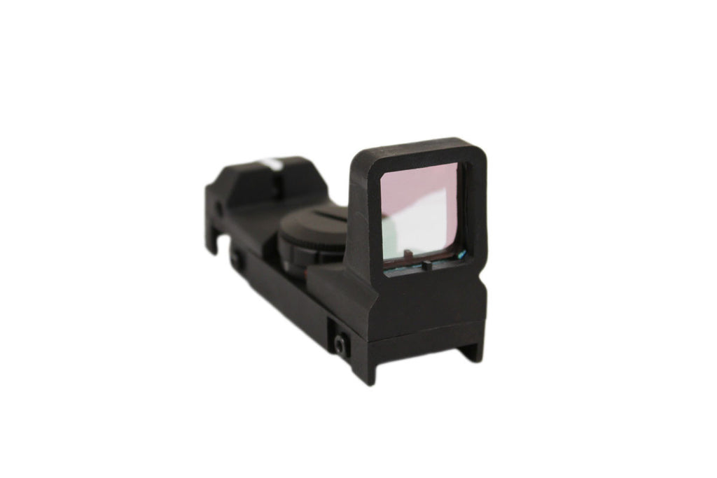 AEX Reflex Dot Sight, Square