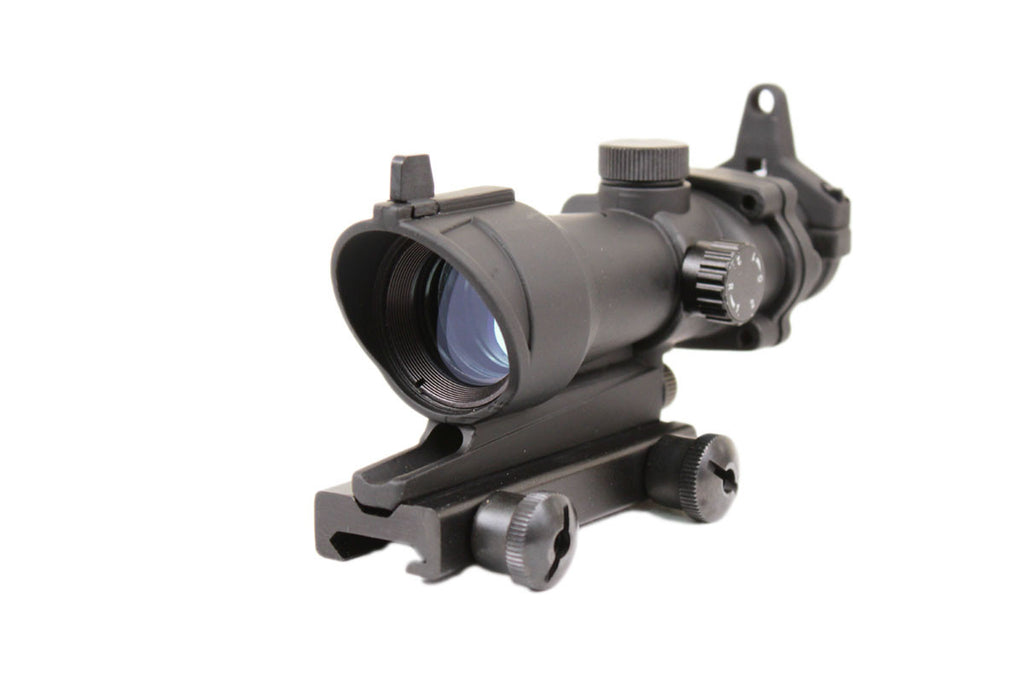 AEX Special Forces Red/Green Dot Scope