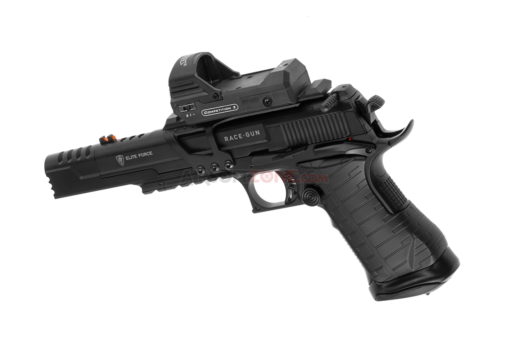 Elite Force CO2 Race Gun