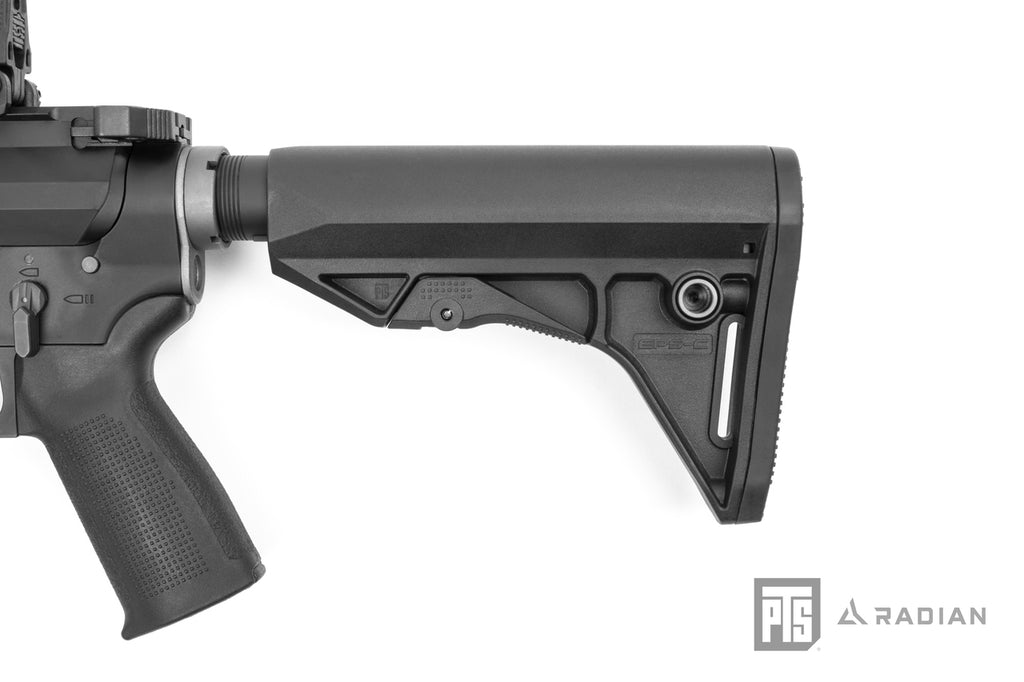 PTS RADIAN MODEL 1 GAS BLOW BACK RIFLE (GBBR) PRE-ORDER