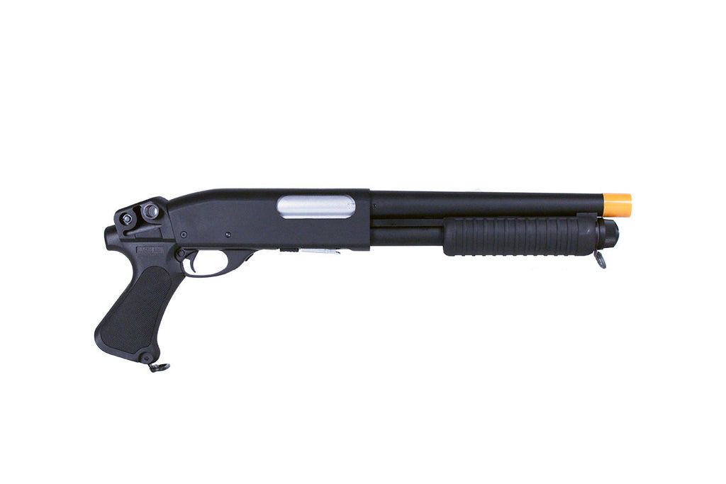CA870 Breacher Shotgun, 23 rd, 400 fps