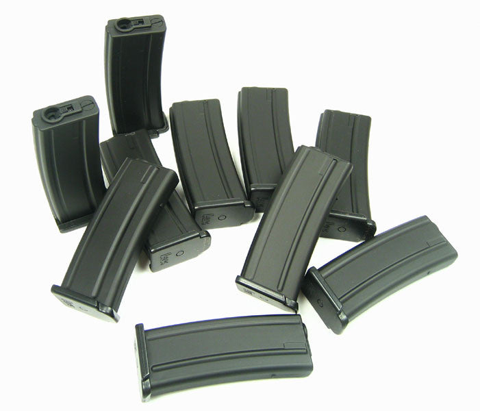 Star MP7 20 rnd mag, 10 pack