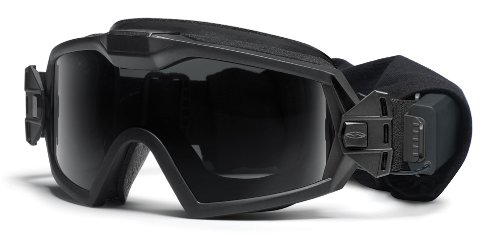 Smith Optics OTW Fan Goggle Field Kit BK