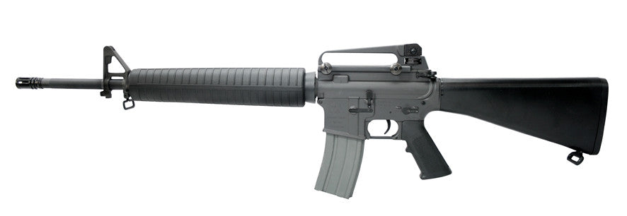 CA M15A4 Sportline Rifle Value Package