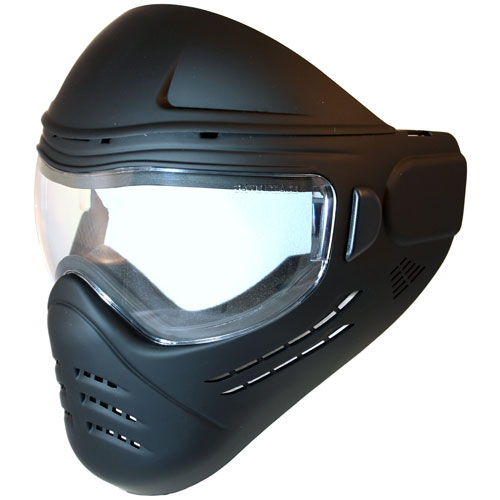 Save Phace Phantom Mask BLK