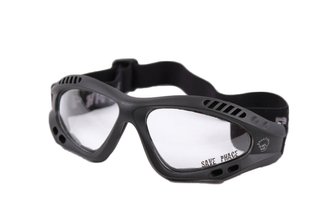 Save Phace SLY Goggle, Clear