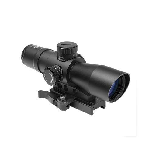 NcStar Gen2 4x32 Compact Red/Green Scope