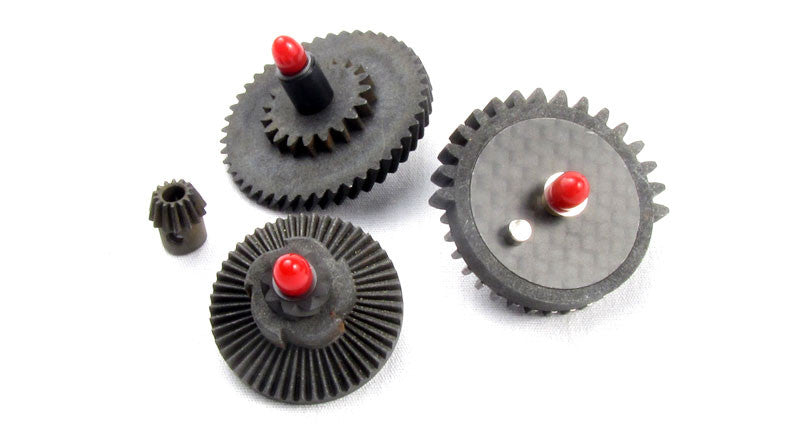 Systema Energy Torque Up Gear Set