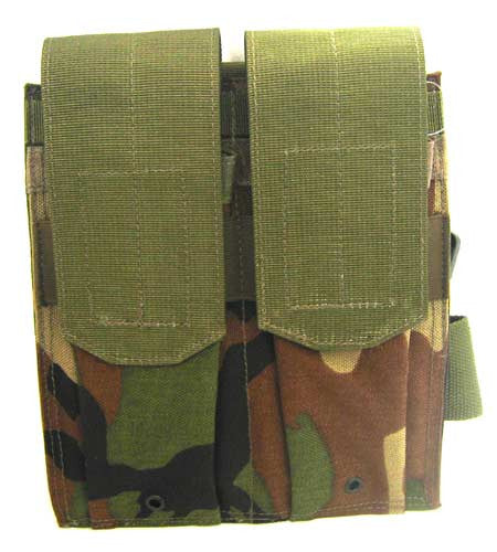 Guarder AK/P90 mag pouch (WC)