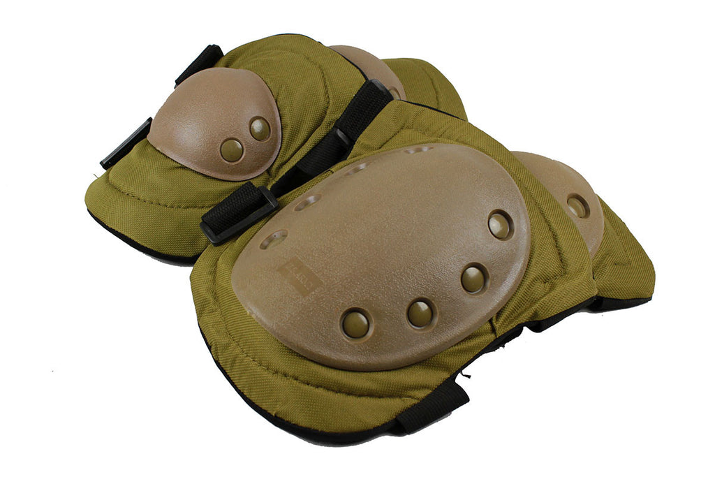 Tactical Crusader Tactical Knee and Elbow Pads