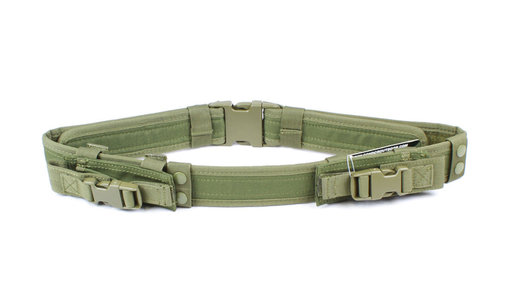 Condor Tactical Belt OD