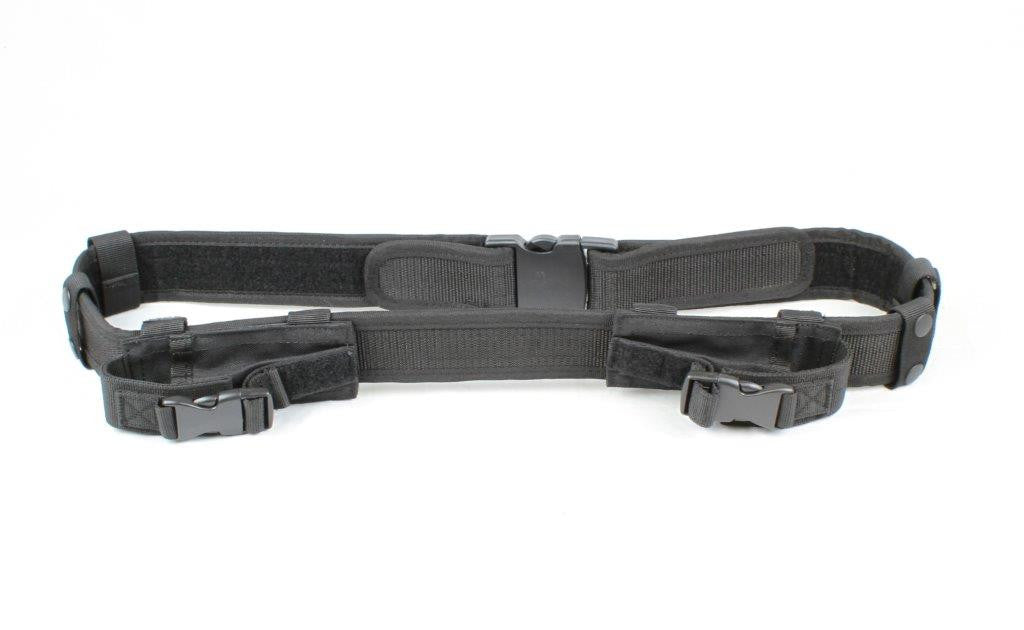 Condor Tactical Belt BLK