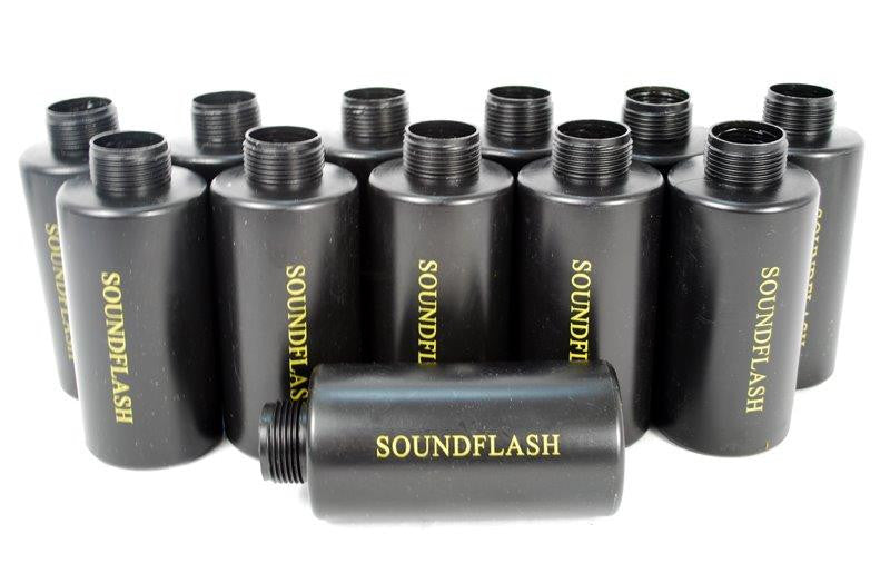 Thunder B Cylinder Shell, 12 pack