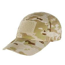 Condor Tactical Cap, Multicam Arid