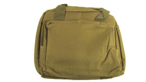 Explorer Double Pistol Bag OD