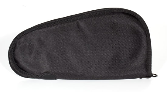 Explorer 12.6¬? Locking Pistol Bag BLK