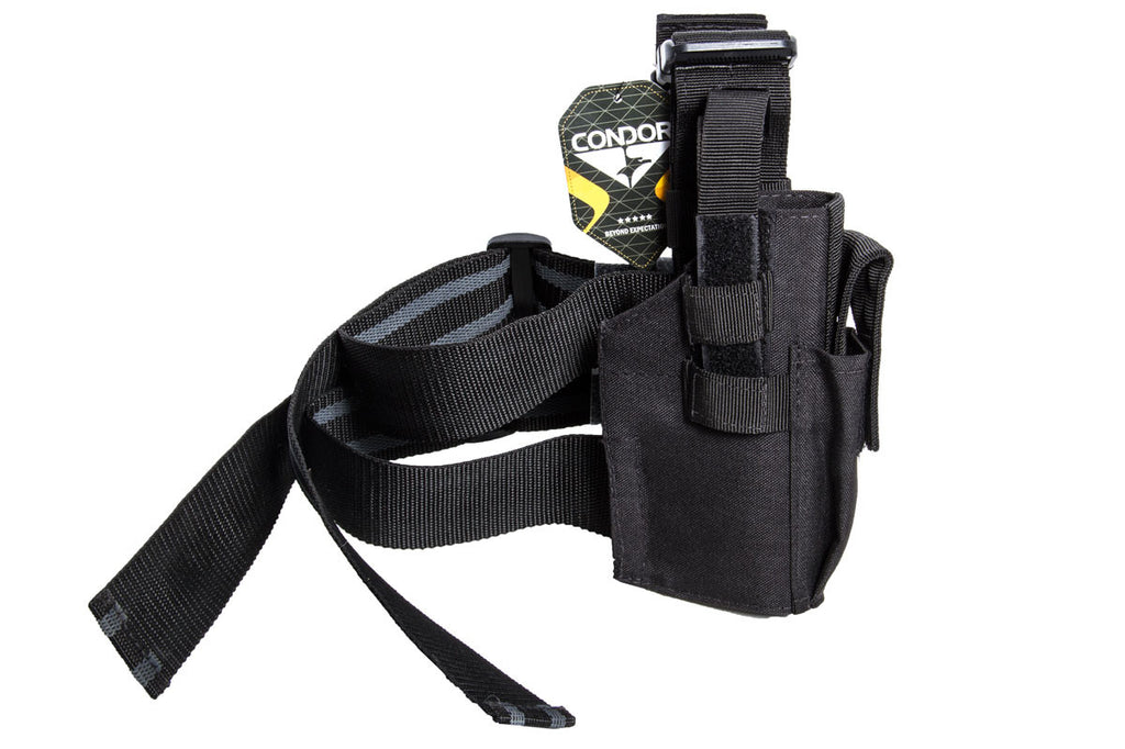 Condor SAS Tactical Leg Holster