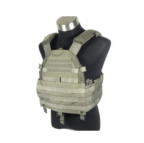 TMC 6094 Plate Carrier RG