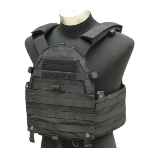 TMC 6094 Plate Carrier BLK