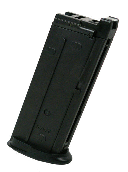 TM 5-7 GBB magazine