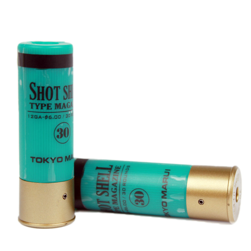 TM 30rd shotshell GRN