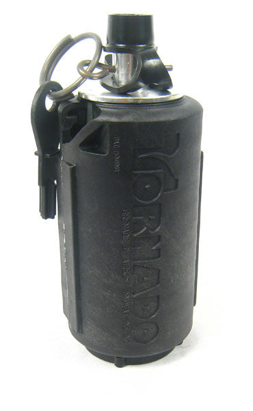 Airsoft Innovations Tornado Grenade - Black