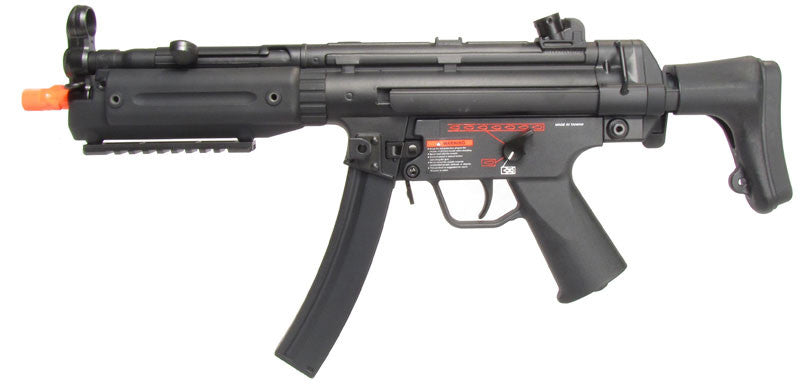 G&G Top Tech TGM A5 w/retractable stock