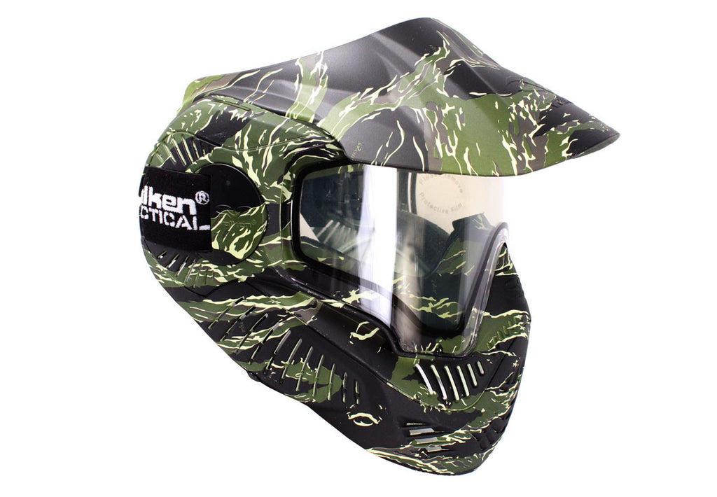ANNEX MI-7C Mask TIGER STRIPE