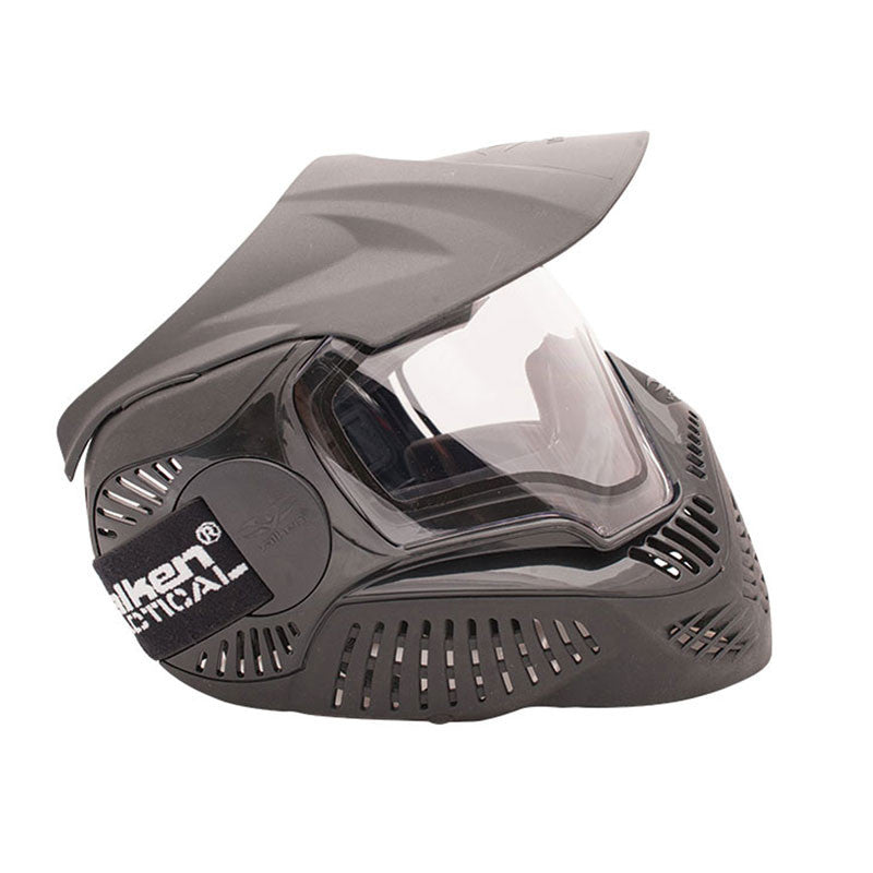 ANNEX MI-9 Mask Black