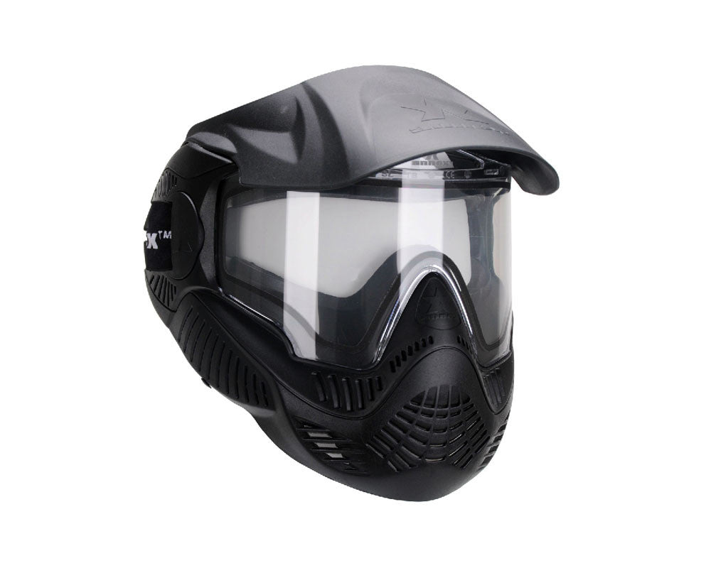 Annex MI-7 Mask Black