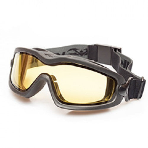 V-TAC Sierra Goggles Yellow