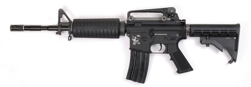 WE M4A1 AEG Rifle