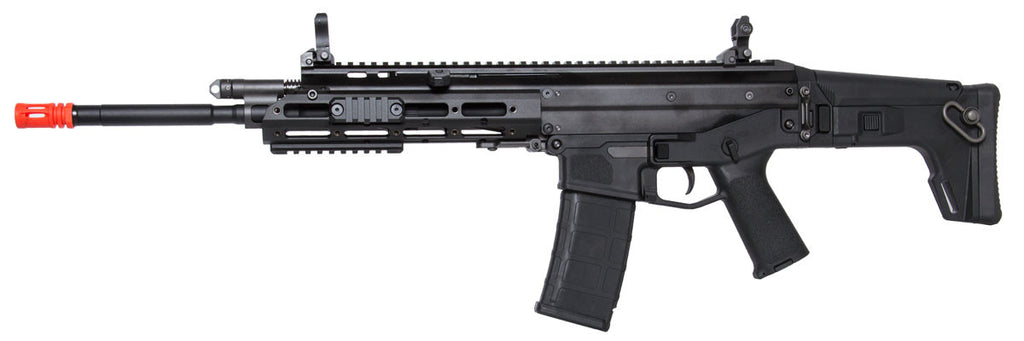 WE MSK ACR GBBR, Black