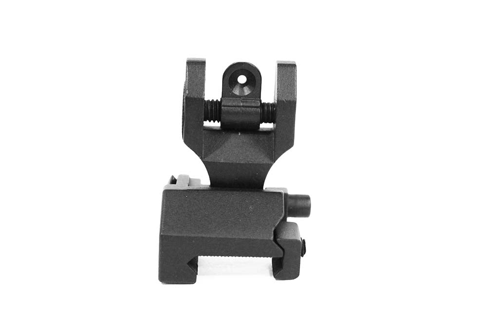 ZCI Battlesight front and rear flip set