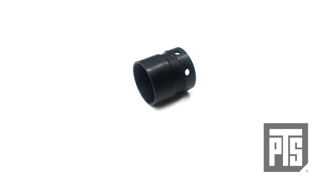 PTS Centurion Arms VFC Barrel Nut, Black