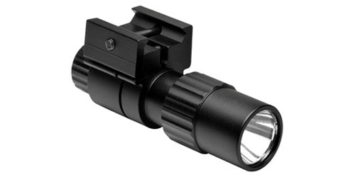 NcStar 60 Lumen Slim Line Tactical Light