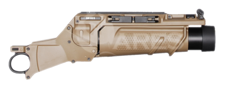ARES EGLM MK16 Launcher Tan