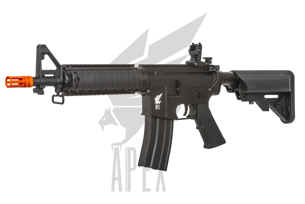 Apex Fast Attack CQBR  metal AEG